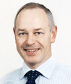 Bjørn Lund Hansen