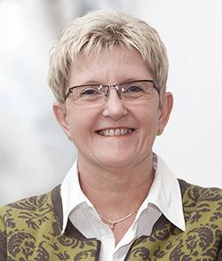 Gerda Munch-Jacobsen